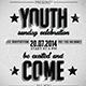 Retro Church Flyer - GraphicRiver Item for Sale