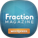 Fraction - Multipurpose News, Magazine Theme - ThemeForest Item for Sale