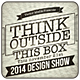 Outside The Box - Flyer - GraphicRiver Item for Sale
