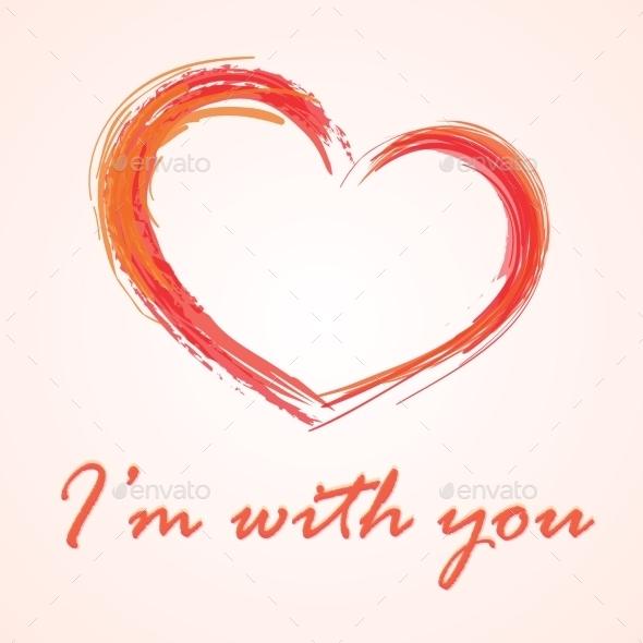 GraphicRiver Love Background 9116622
