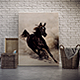 Photography / Poster GalleryMockup - GraphicRiver Item for Sale