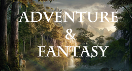 Adventure &Fantasy