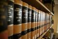Law books - PhotoDune Item for Sale