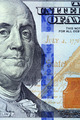 Details of new hundred dollar bill - PhotoDune Item for Sale