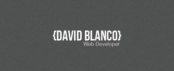 David_Blanco