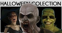 Terror & Halloween Flyers