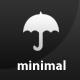 Чистий і мінімальний HTML шаблонів - шаблони Різне сайту