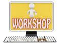 workshop text - PhotoDune Item for Sale