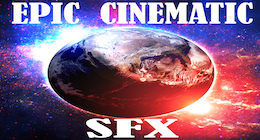 SFX -  Epic Cinematic Collection