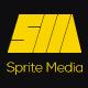 SpriteMedia