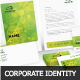 Corporate Identity - Unlimited - GraphicRiver Item for Sale