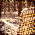 Camping Chair Instagram Style - PhotoDune Item for Sale