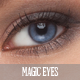 Magic Eyes Eye Retouch - GraphicRiver Item for Sale