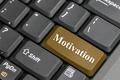 Motivation key on keyboard - PhotoDune Item for Sale