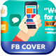 Mobile Development FB Cover - GraphicRiver Item for Sale
