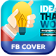 Creative Design FB Cover - GraphicRiver Item for Sale