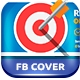 SEO Target FB Cover - GraphicRiver Item for Sale