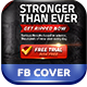 Body Building FB Cover V3 - GraphicRiver Item for Sale