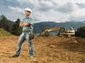confident construction worker - PhotoDune Item for Sale