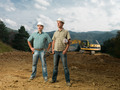 construction engineers on site - PhotoDune Item for Sale