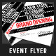 New Store Grand Opening Flyer - GraphicRiver Item for Sale