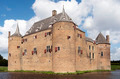 Ammersoyen Castle. - PhotoDune Item for Sale