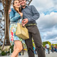 Young Couple in Paris - PhotoDune Item for Sale