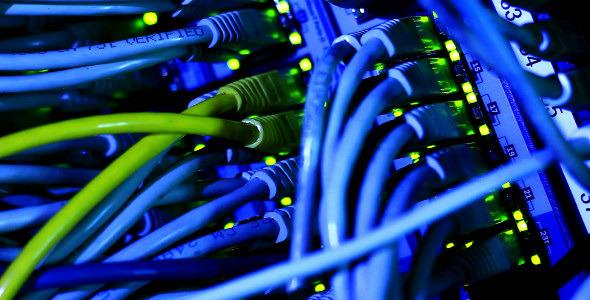 Server Operational