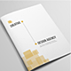 Design Agency Bifold Brochure - GraphicRiver Item for Sale