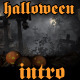 Halloween Intro - VideoHive Item for Sale