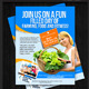 Farming Flyer - GraphicRiver Item for Sale