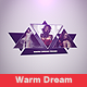 Warm Dream Promo - VideoHive Item for Sale