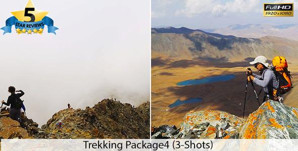 Trekking Package 4
