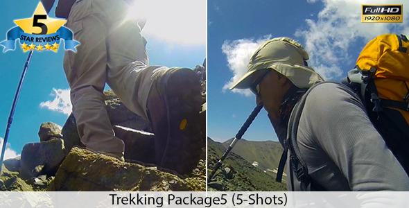 Trekking Package 5