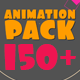 Animation Pack - VideoHive Item for Sale