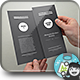 Photorealistic Brochure 3xDL - GraphicRiver Item for Sale