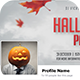 Facebook Halloween Vol. 1 - GraphicRiver Item for Sale