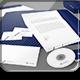 Branding/Identity Mock-up - GraphicRiver Item for Sale