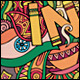 3 India Doodles - GraphicRiver Item for Sale