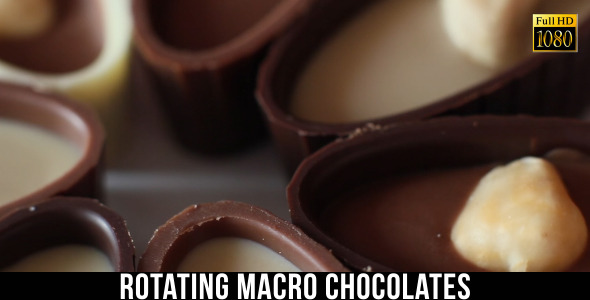 Rotating Chocolates 2