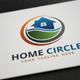 Home Circle Logo - GraphicRiver Item for Sale