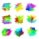 Blots of Paint - GraphicRiver Item for Sale