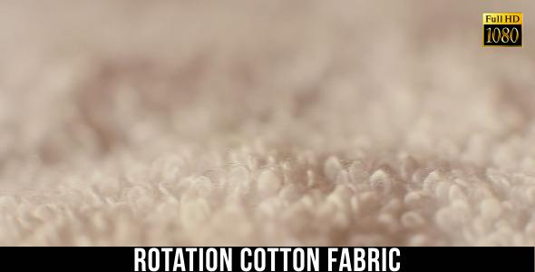 Rotation Cotton Fabric 2