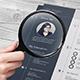 CV / Resume Mock-Up - GraphicRiver Item for Sale