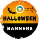 Halloween Special Banners - GraphicRiver Item for Sale