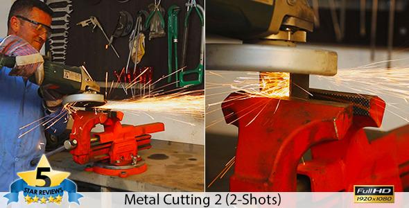 Grinding Abrasive Cutting