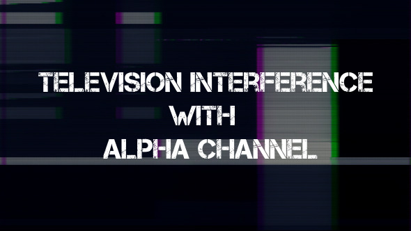 Television Interference 5
