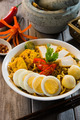 singapore curry noodles - PhotoDune Item for Sale
