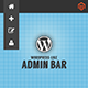 WordPress-like Admin Bar for Magento - CodeCanyon Item for Sale