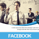Business Marketing Facebook Timeline - GraphicRiver Item for Sale